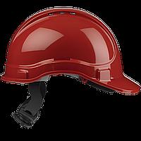 Каска защитная Style 300 код. HC325V (Class 0 EN50365, 1000V AC) красный