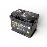 Аккумуляторная батарея 60AЧ/600 L2-7711238597