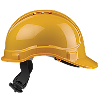 Каска защитная Style 300 код. HC325V (Class 0 EN50365, 1000V AC) желтый