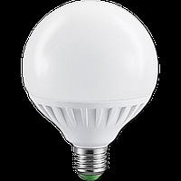 LED лампа Siriusstar G95 globe 15W E27 4100K (1-LS-2902) 1350Lm