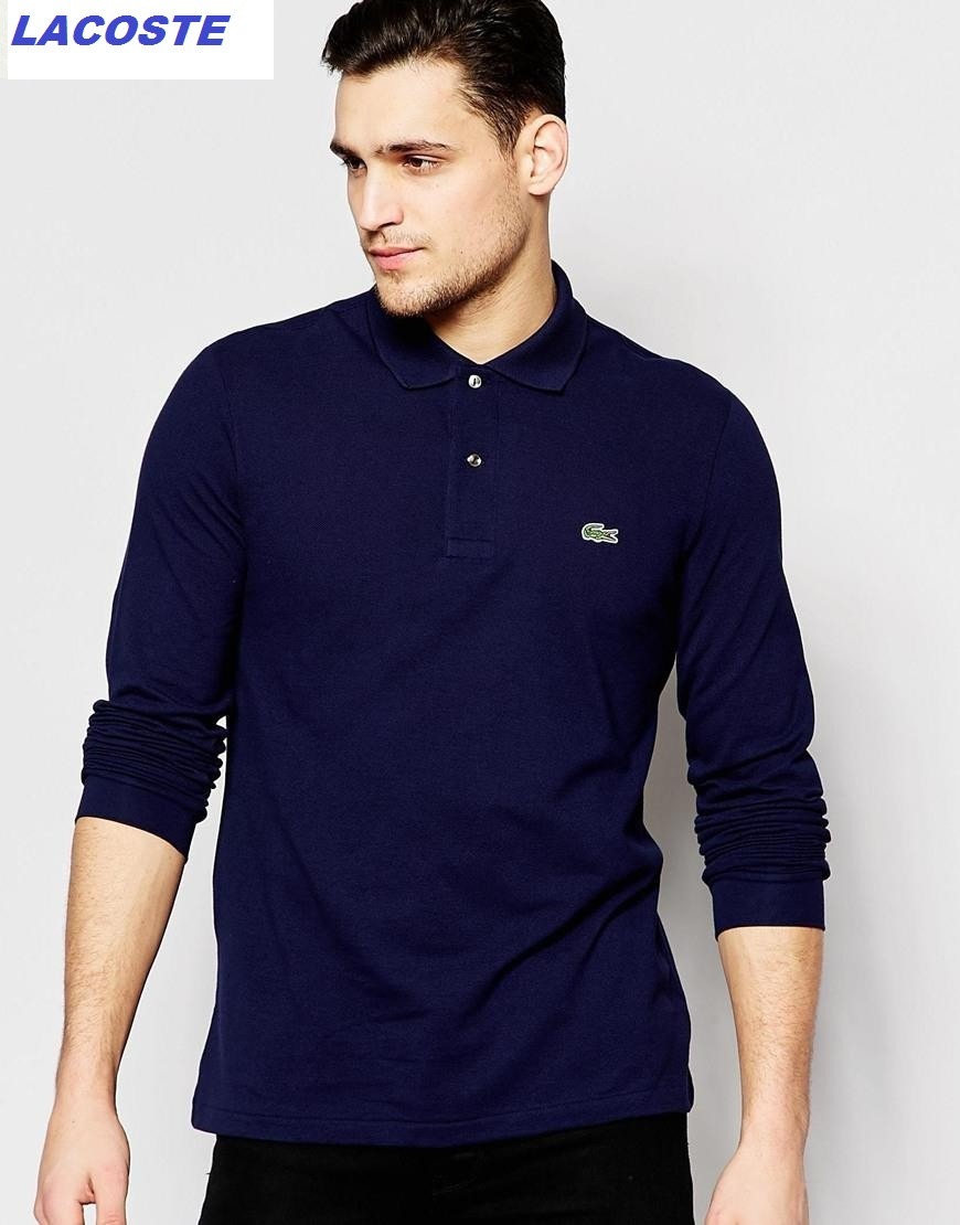 Lacoste мужская рубашка поло реглан лакост лакоста купить в Украине. -  Интернет-магазин trendy 1a72a2ad7e0