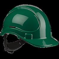 Каска защитная Style 300 код. HC335EL (Class 0 EN50365, 1000V AC) зеленый