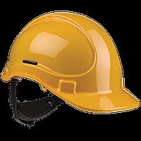 Каска защитная Style 300 код. HC335EL (Class 0 EN50365, 1000V AC) желтый