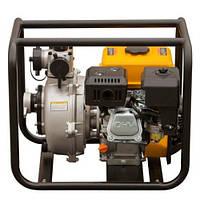 Мотопомпа для грязной воды RATO  RT100NB26-7.2Q