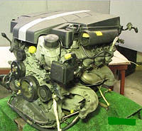 Двигатель Mercedes C-Class T-Model  C 240 4-matic, 2002-2007 тип мотора M 112.916
