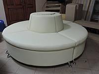 Кожаная мебель для магазина, офиса