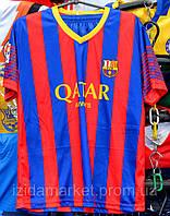 Футбольна форма відомих клубіві світу (підліткова)