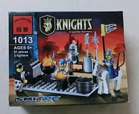 Конструктор рыцари knights
