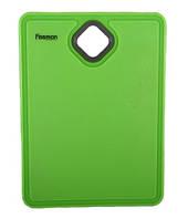 Пластиковая разделочная доска Fissman PR-7705.CB (28 шт.)