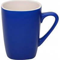 Керамическая чашка цветная матовая, фото 1
