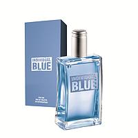 35797 Avon. Туалетная вода для мужчин Avon Individual Blue, 100 мл. Индивидуал Блу Эйвон 35797.