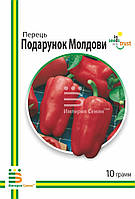 Семена перца Подарок Молдовы в проф упаковке10гр.