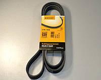 Ручейковый ремень на Renault Master II 1.9dCi+2.2dCi+2.5dCi 1998->2010 (ALT, -AC) ContiTech (Германия) 6PK1836