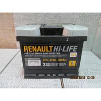 Аккумуляторная батарея 47 Ah 420 A Lb1-711130087