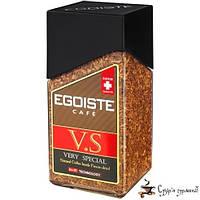 Растворимый кофе EGOISTE «Very Special» 100г