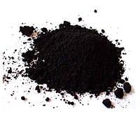 Железоокисный пигмент для бетона черный интенсивный, Lanxess Bayferrox 355GP