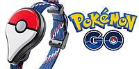 Браслет Pokemon Go Plus