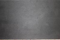 """Полиуретан для обуви 300*150*3,0 мм. (Украина), цвет - черный, рисунок ― """"Ромб"""""""