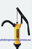 LCP-400m - Ручная, рычажная помпа для AdBlue и среднеагресивных химикатов