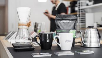 Блог Beebooks — Moleskine Café