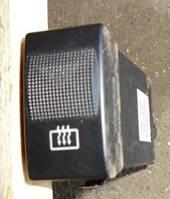 Кнопка обогрева заднего стеклаAudiA8 S81994-20024D0941503C