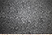 """Полиуретан для обуви 300*150*3,0 мм. (Украина), цвет - черный, рисунок ― """"Волна"""""""
