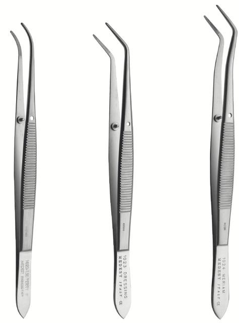 Пінцети стоматологічні