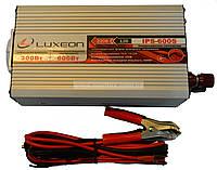 Инвертор Luxeon IPS-600S (300Вт), фото 1