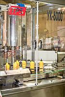 Автоматические укупорочные машины, фото 1
