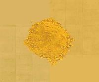 Железоокисный пигмент для бетона Lanxess, желтый IOX Y-02 (920)