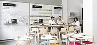Новое заведение: Moleskine Café