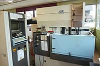 Электроэрозионный проволочный станок с ЧПУ AGIECUT 150