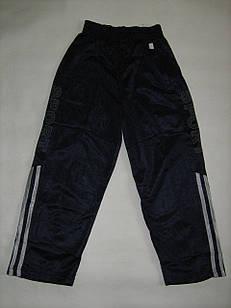 Спортивные штаны эластик подросток, от 5шт-26гр.