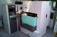 Электроэрозионный станок с ЧПУ AGIE AGIECUT 200 D+SF