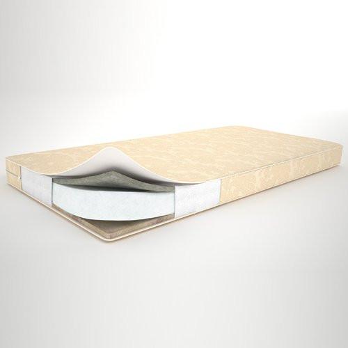 Матрас в кроватку «Lux 2-в-1» (12 см), Lux Baby