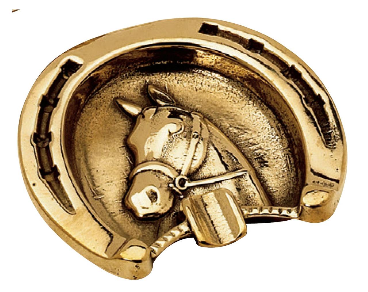 Stilars 113 Пепельница лошадь