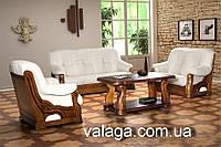 Кожаная мебель, кожаный диван, раскладной диван кожа
