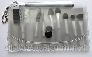 Аппликаторы в наборе 9шт GLOBOS BBS-09, фото 2