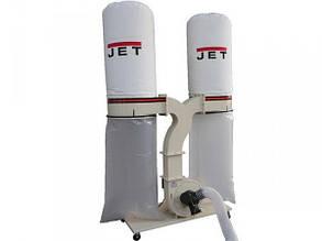 JET DC-2300 установка вытяжная стружкоотсос