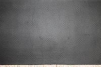 """Профилактика полиуретановая для обуви 300*150*1,5 мм. (Украина), цвет - черный, рисунок ― """"Волна"""""""