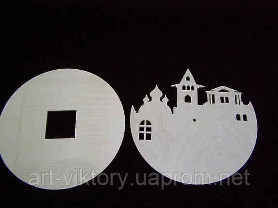 Часы город, фото 2