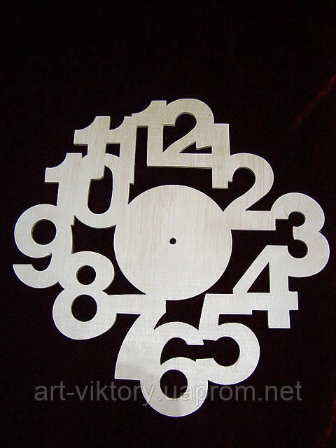 Годинник цифри