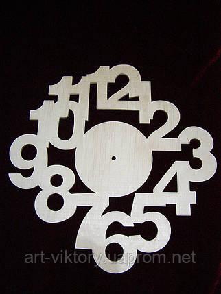 Часы цифры, фото 2