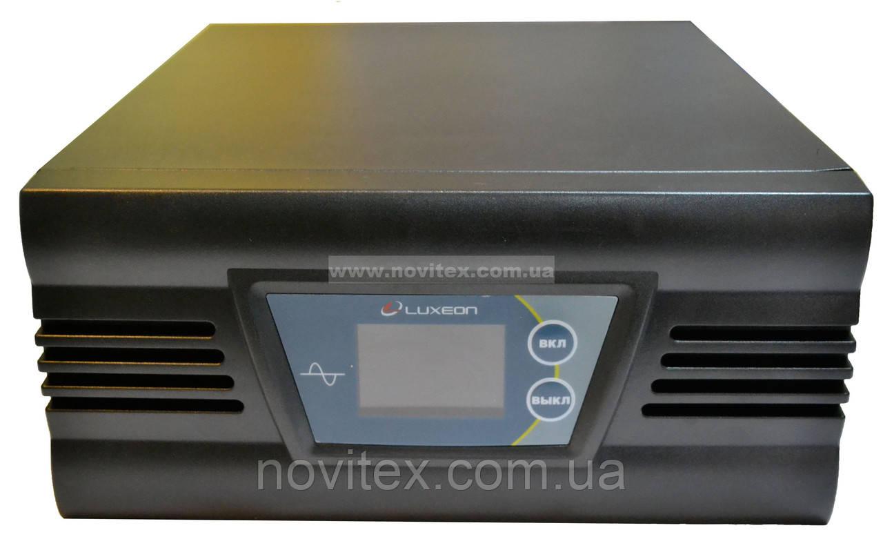 ИБП Luxeon UPS-1500ZD (1050Вт)