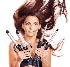 Всё для парикмахерского искусства