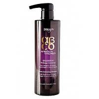 ArgaBeta Collagen Shampoo Восстанавливающий шампунь для всех типов волос, 250 мл