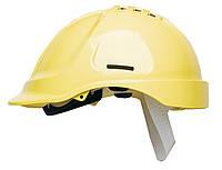 Каска защитная Style 600 код. HC600V (Class 0 EN50365, 1000V AC) желтый