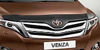 Дефлектор капота VIP TUNING Toyota Venza 2009-