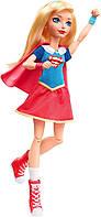 "DC Сепер герои Супергёрл Super Hero Girls Supergirl 12"" Action Doll, фото 1"