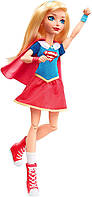 "DC Сепер герои Супергёрл Super Hero Girls Supergirl 12"" Action Doll"